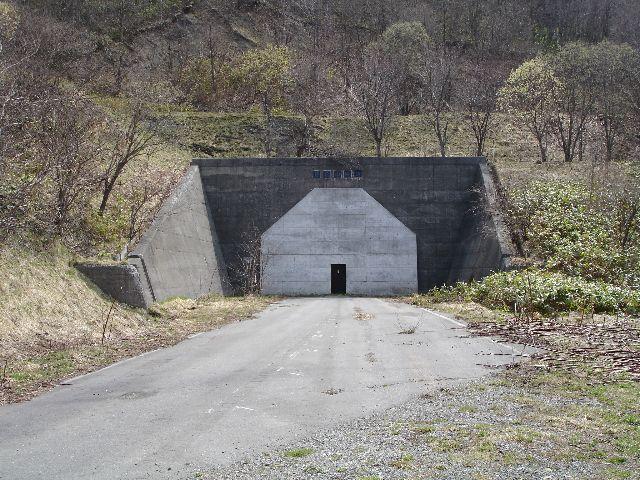 芦別の滝里ダム:ぶらりんこ空知...